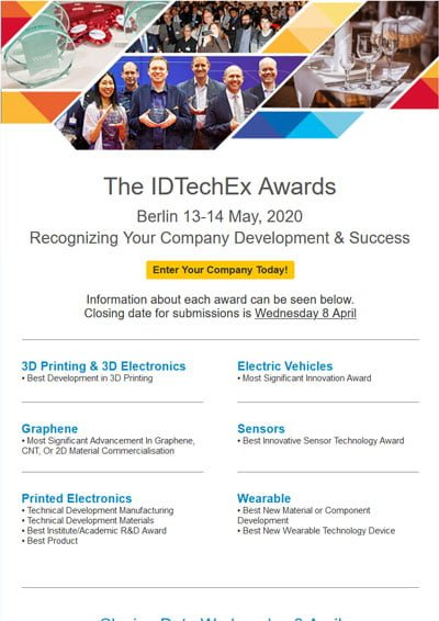 Email 9 Awards