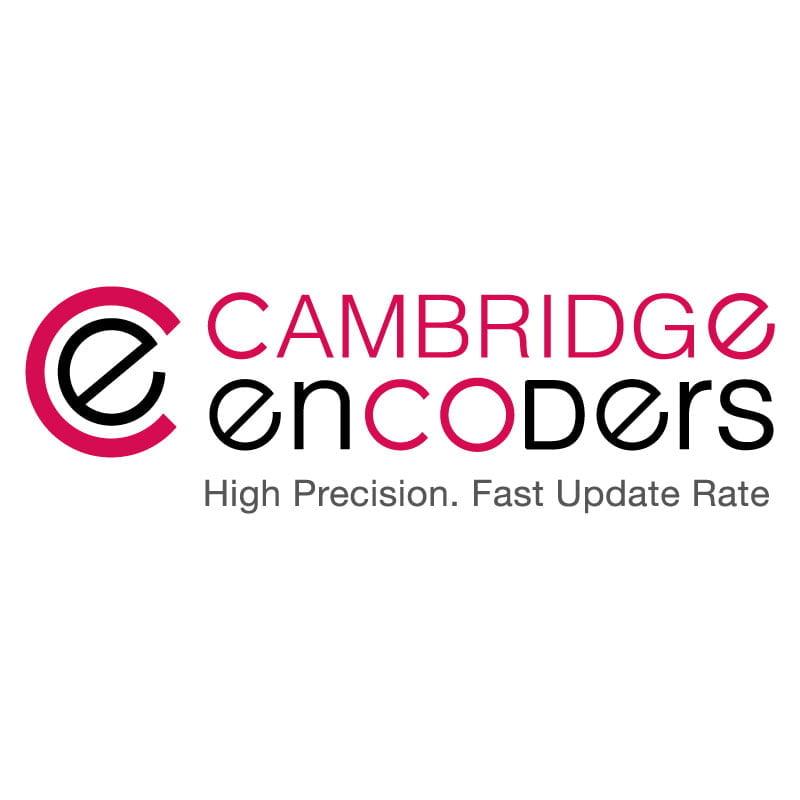 Cambridge Encorders Logo