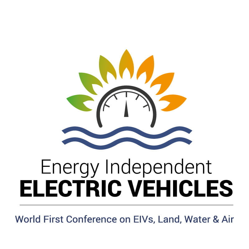 Energy Independent Electric Vehicles Logo