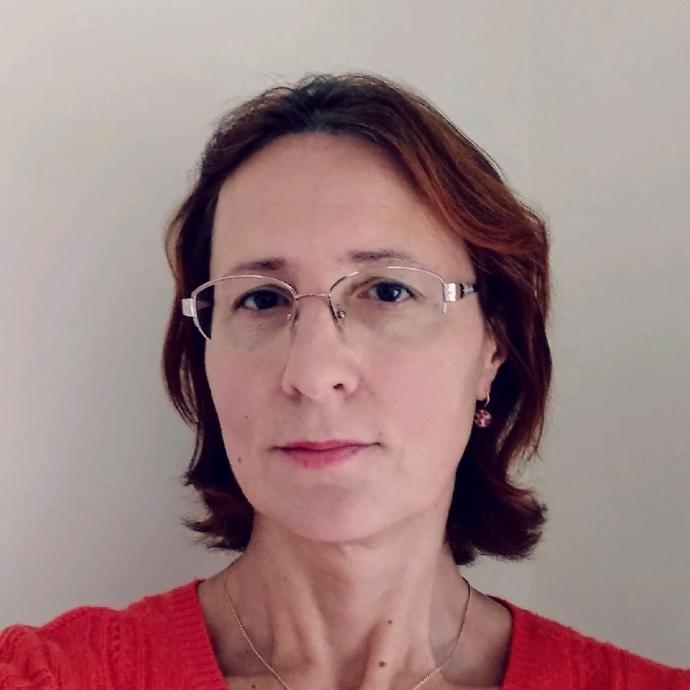 Svetlana Zhitomirskaya. Senior Graphic & Web Designer