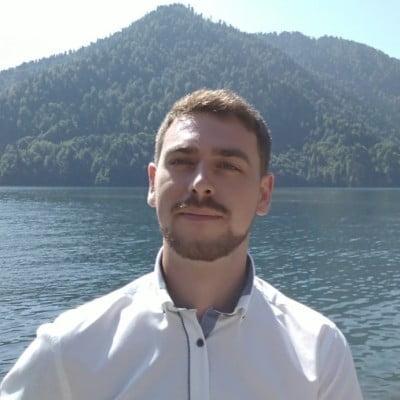Sergey Chernuhin