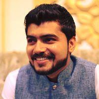 Mustaasam Saleem Ansarii